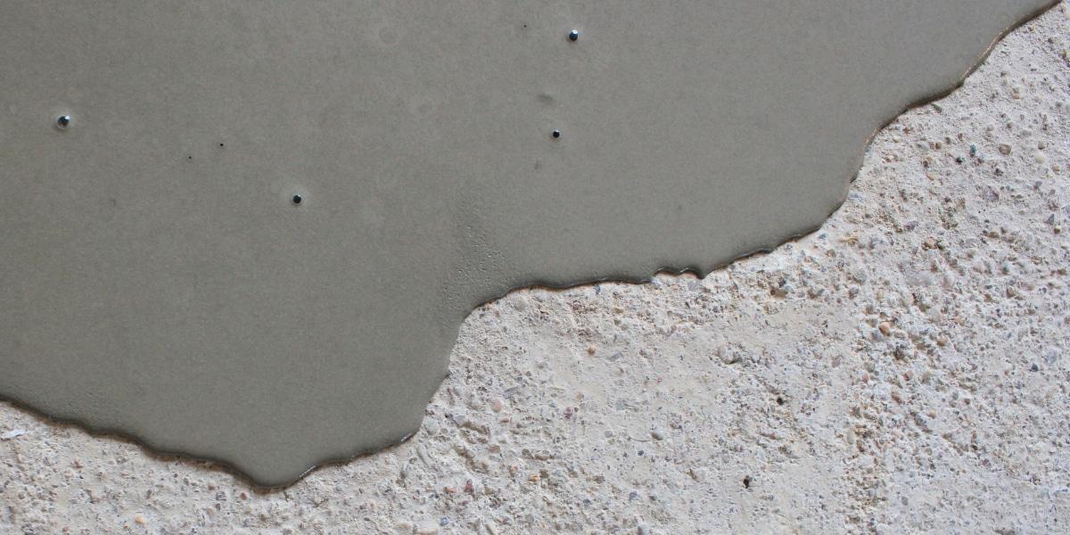 betonlook stuc