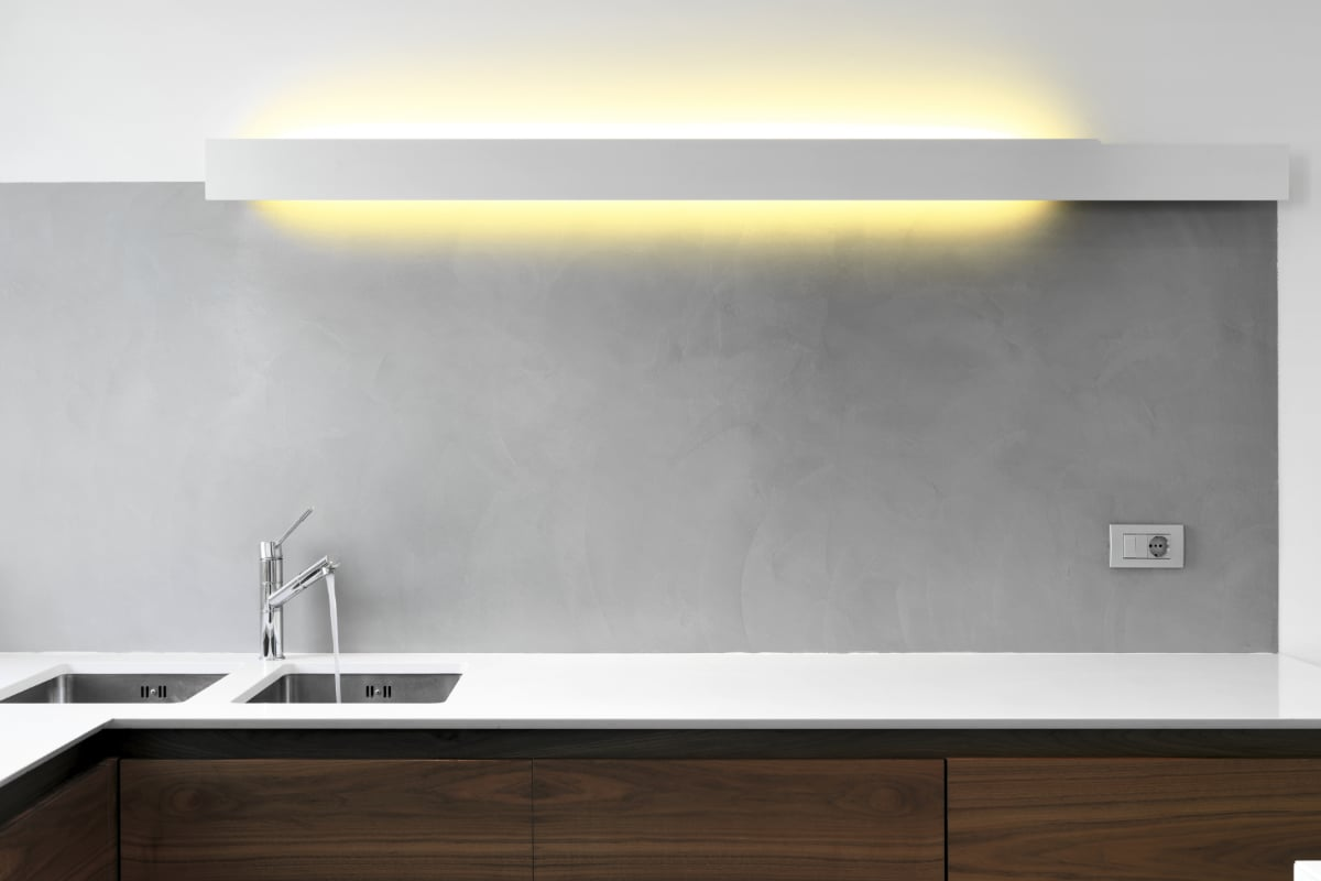 betonstuc keuken